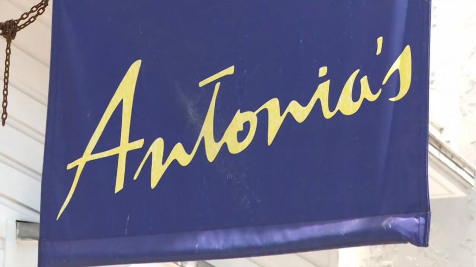 Antonia&#039;s