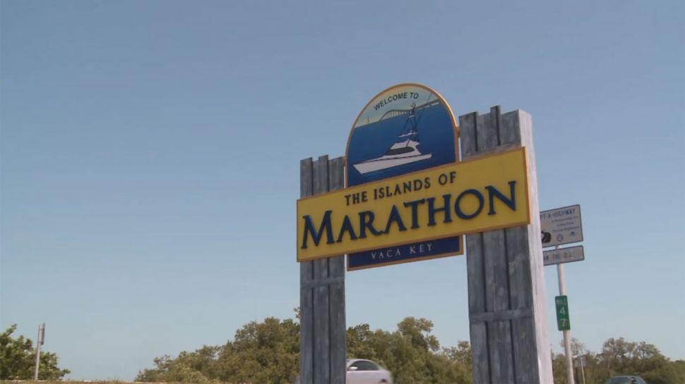 History of Marathon, FL - A Note of History