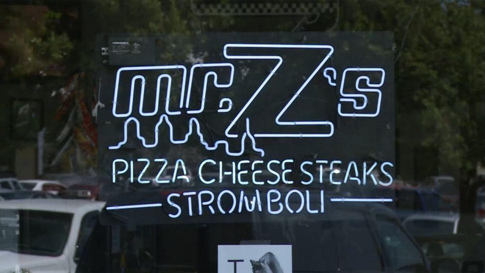 Mr. Z's - Celebrity Chefs