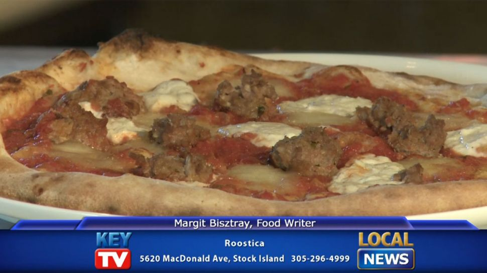 Roostica - Dining Tip