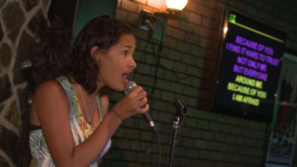 Rising Starz Karaoke