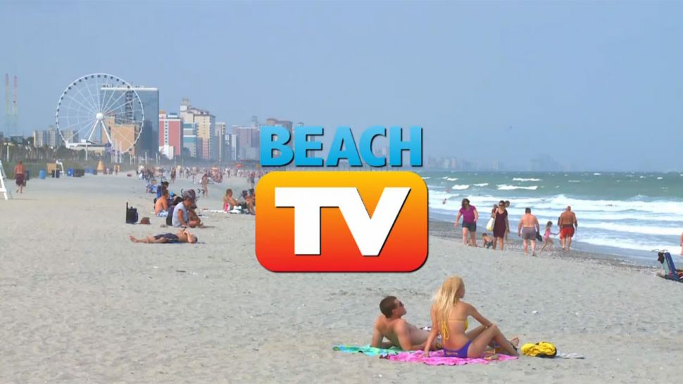 Beach TV - Myrtle Beach &amp; the Grand Strand, SC - What We Are