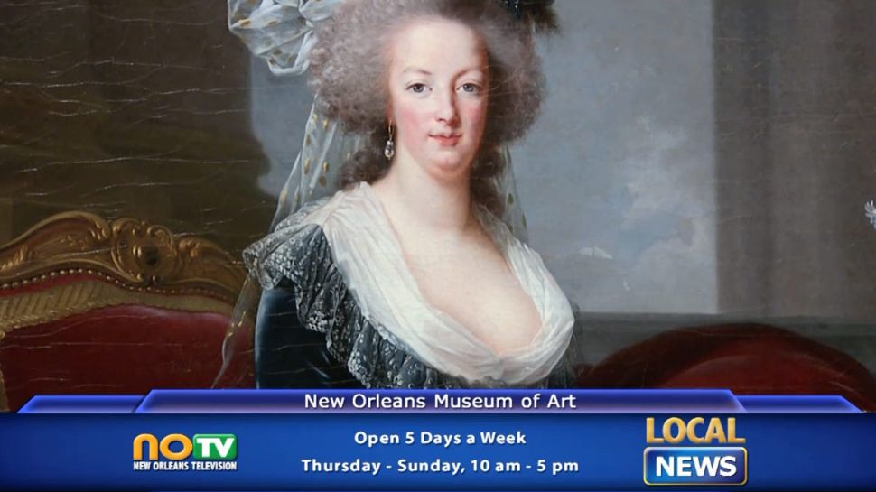 New Orleans Museum of Art - Local News