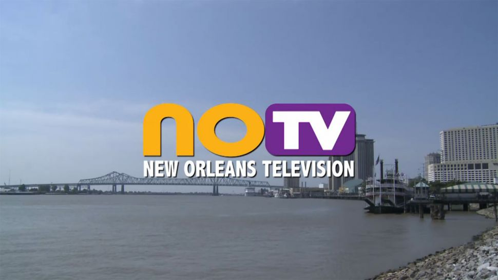 New Orleans Television - What We Are