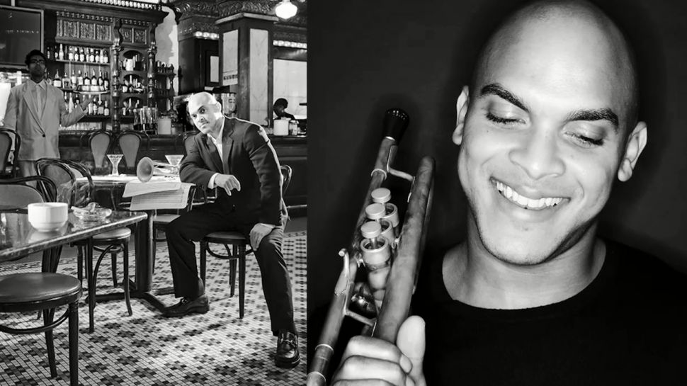 Irvin Mayfield Welcomes You To New Orleans