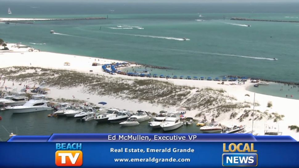 Ed McMullen on Sandestin, FL - Local News