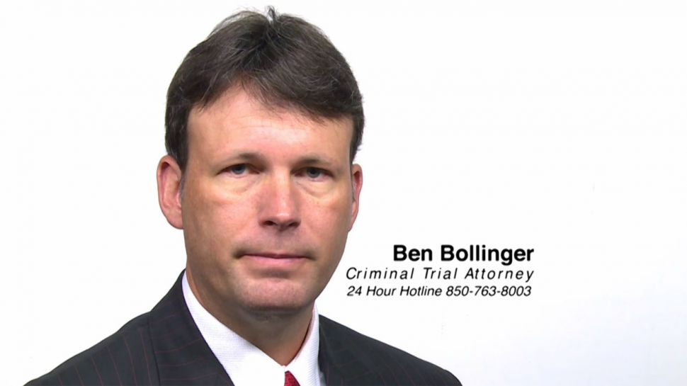 Law Office of Ben Bollinger - Know Your Rights #1