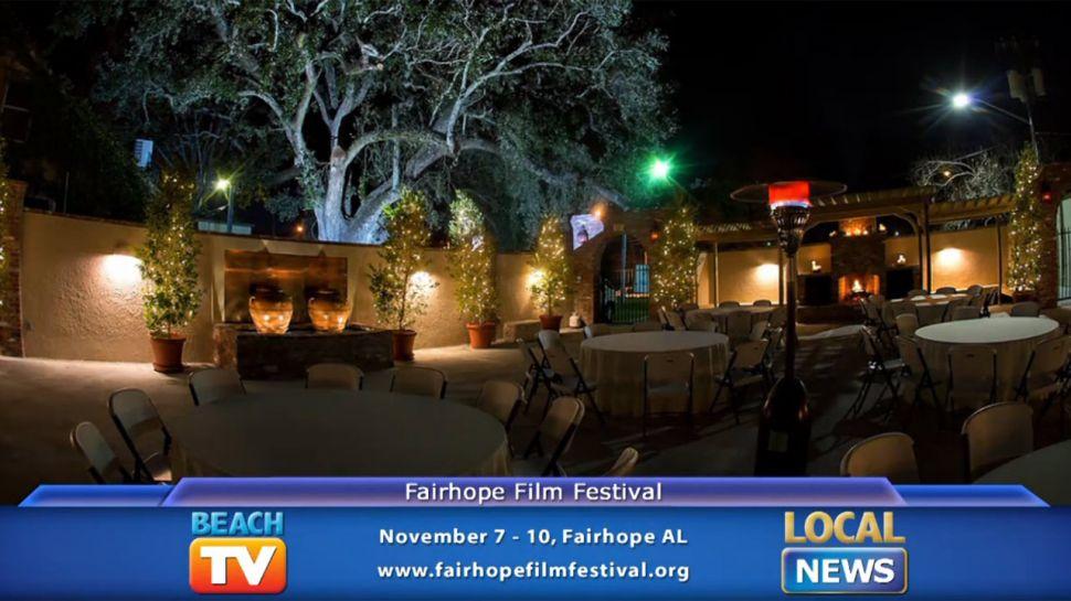 Fairhope Film Festival - Local News