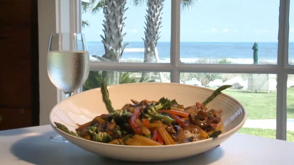 Picture Perfect View on the Grand Strand - Top 5