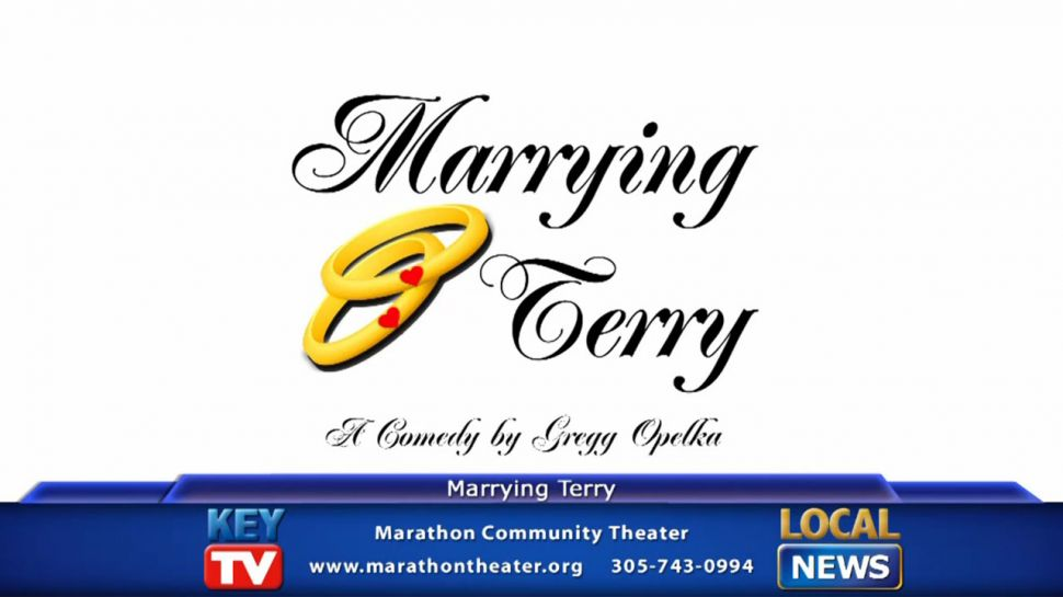 Marrying Terry at Marathon Community Theater - Local News