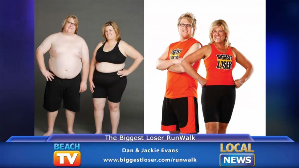 Biggest Loser Run/Walk - Local News