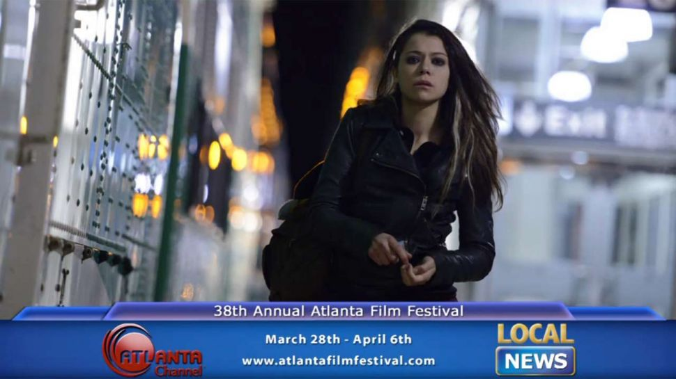Atlanta Film Festival - Local News