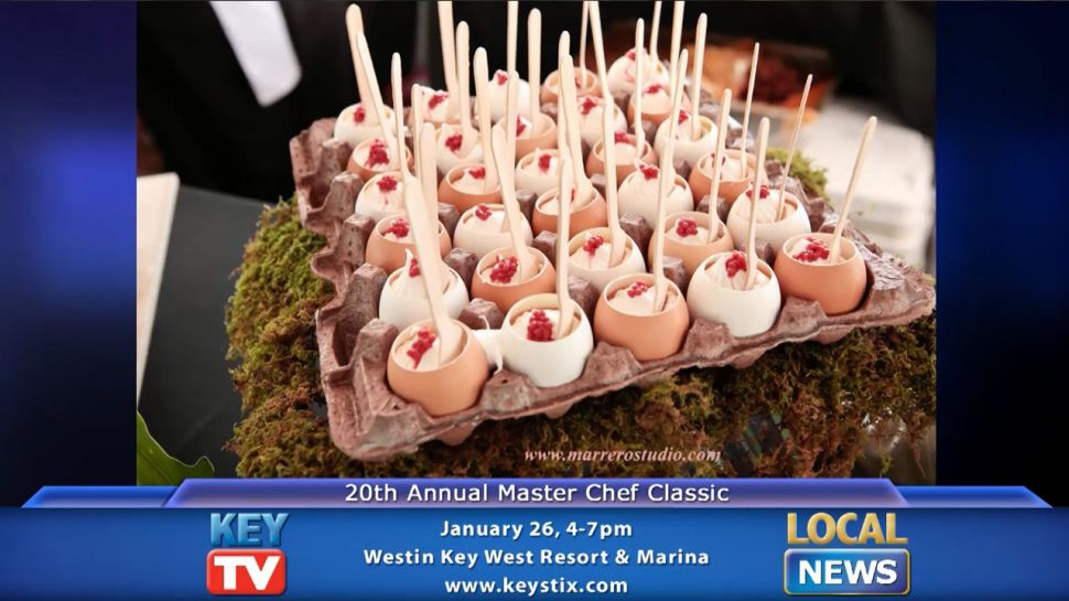 Chefs Classic - Local News