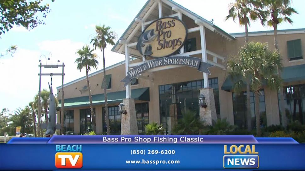 Bass Pro Shop Fishing Classic - Local News