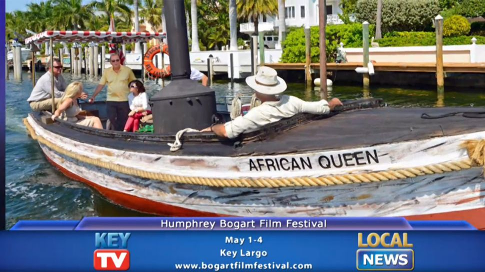 Humphrey Bogart Film Fest - Local News