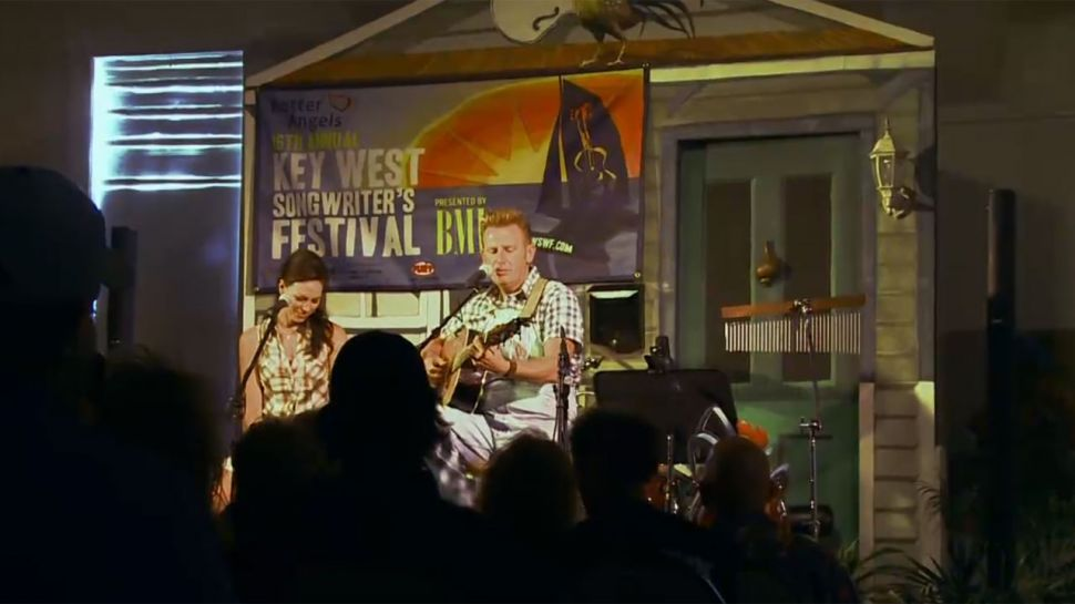 Key West Songwriters' Festival - Spotlight