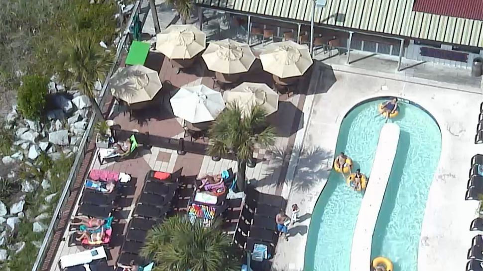 Caribbean Resort Skipjack's Live Cam