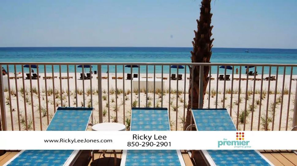 Can I Afford My Own Vacation Condo - Ricky Lee Jones