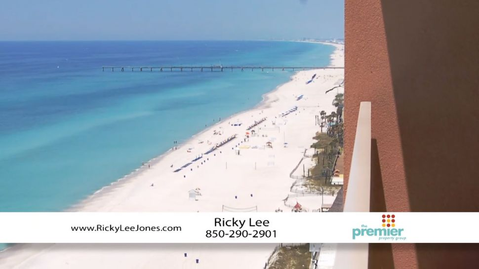Sunrise Beach Resort  - Ricky Lee Jones from The Premier Property Group
