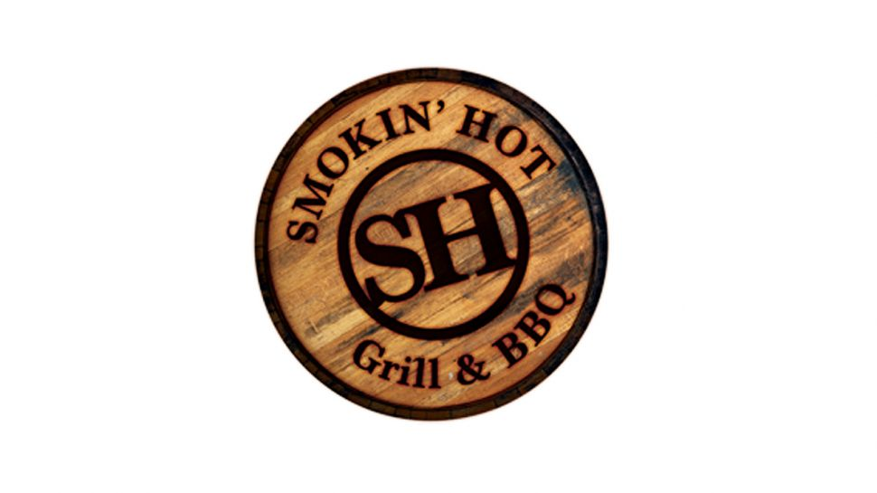 Smokin' Hot Grill & BBQ