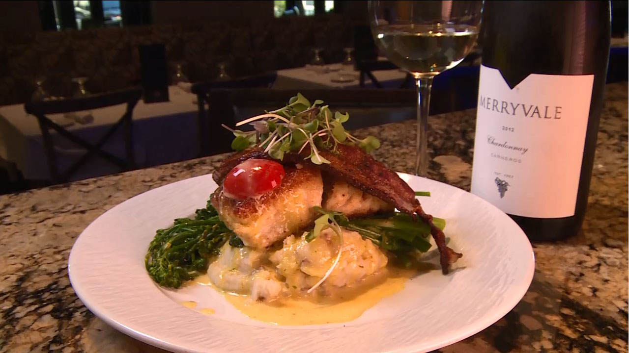 Most Entertaining Restaurants from Carrabelle, FL to Mobile, AL - Top 5