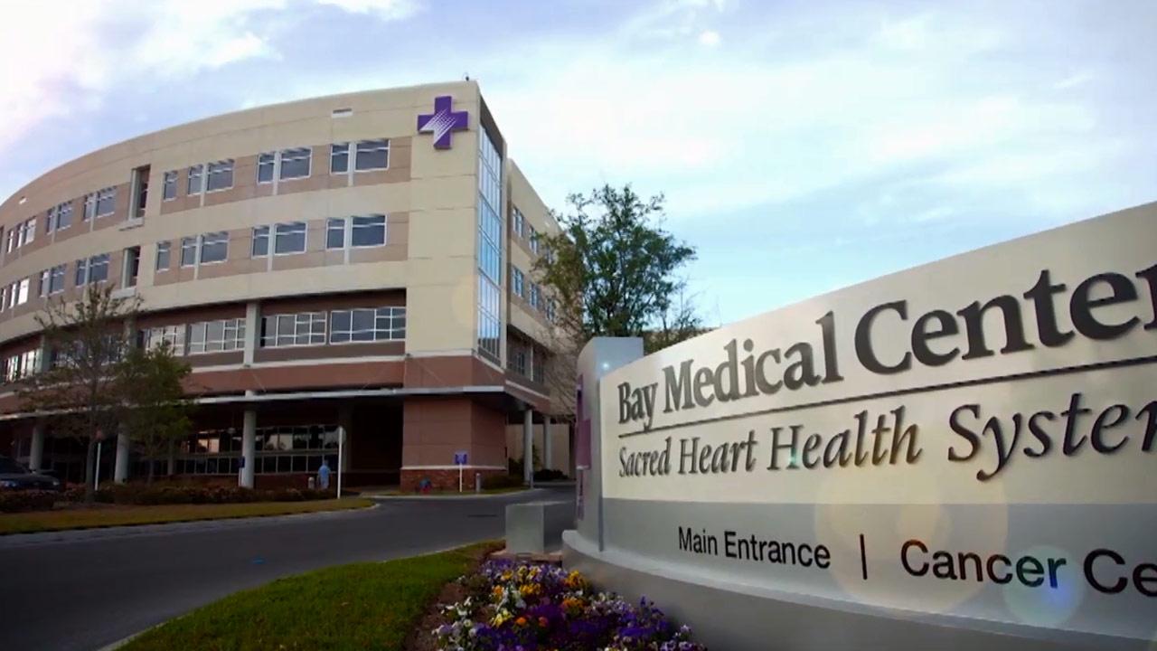 Bay Medical Center