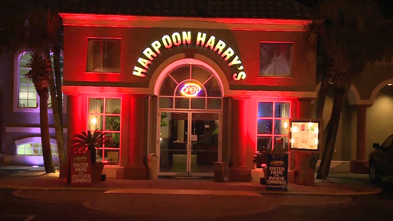 Jack Bishop from Harpoon Harry's - What's Your Story?