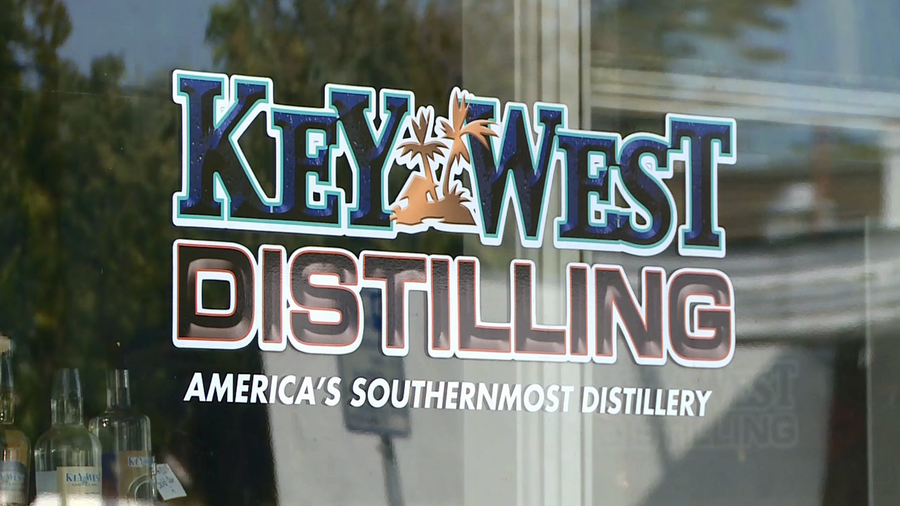 Key West Distilling - New Faces, New Places
