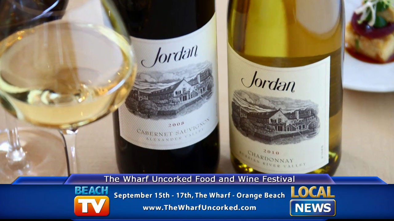 The Wharf Uncorked Food & Wine Festival - Local News