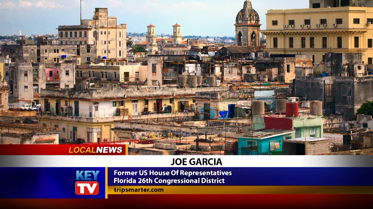 Joe Garcia - Local News