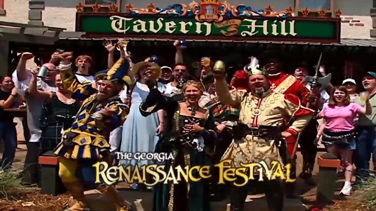 Georgia Renaissance Festival