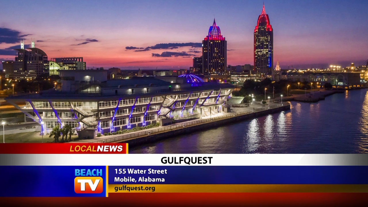 GulfQuest National Maritime Museum  - Local News