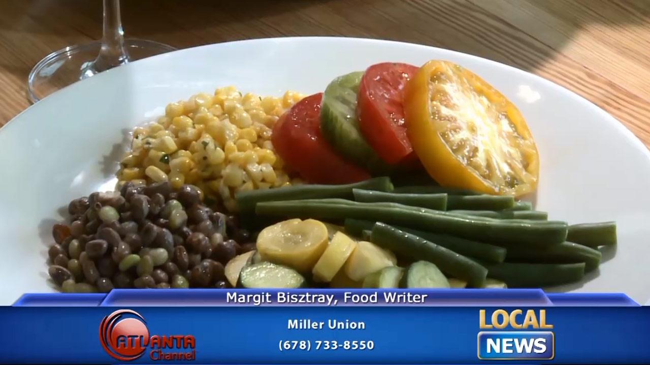 Miller Union - Dining Tip