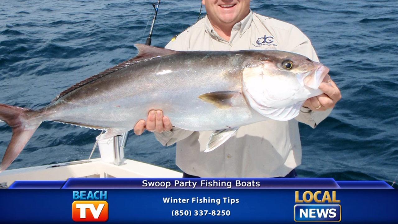Destin videos for Pensacola party boat fishing