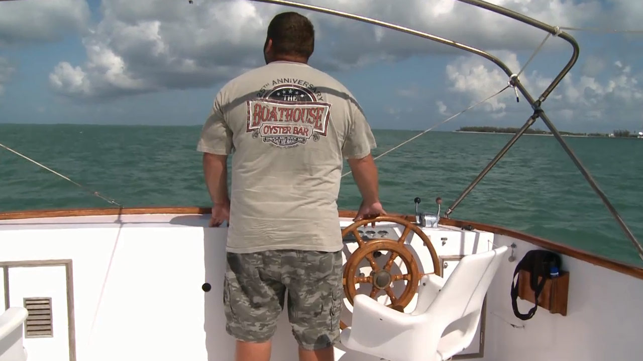 Shallow Areas Search and Rescue and the US Coast Guard Auxiliary