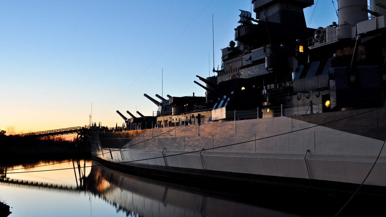 Myrtle Beach Battleship
