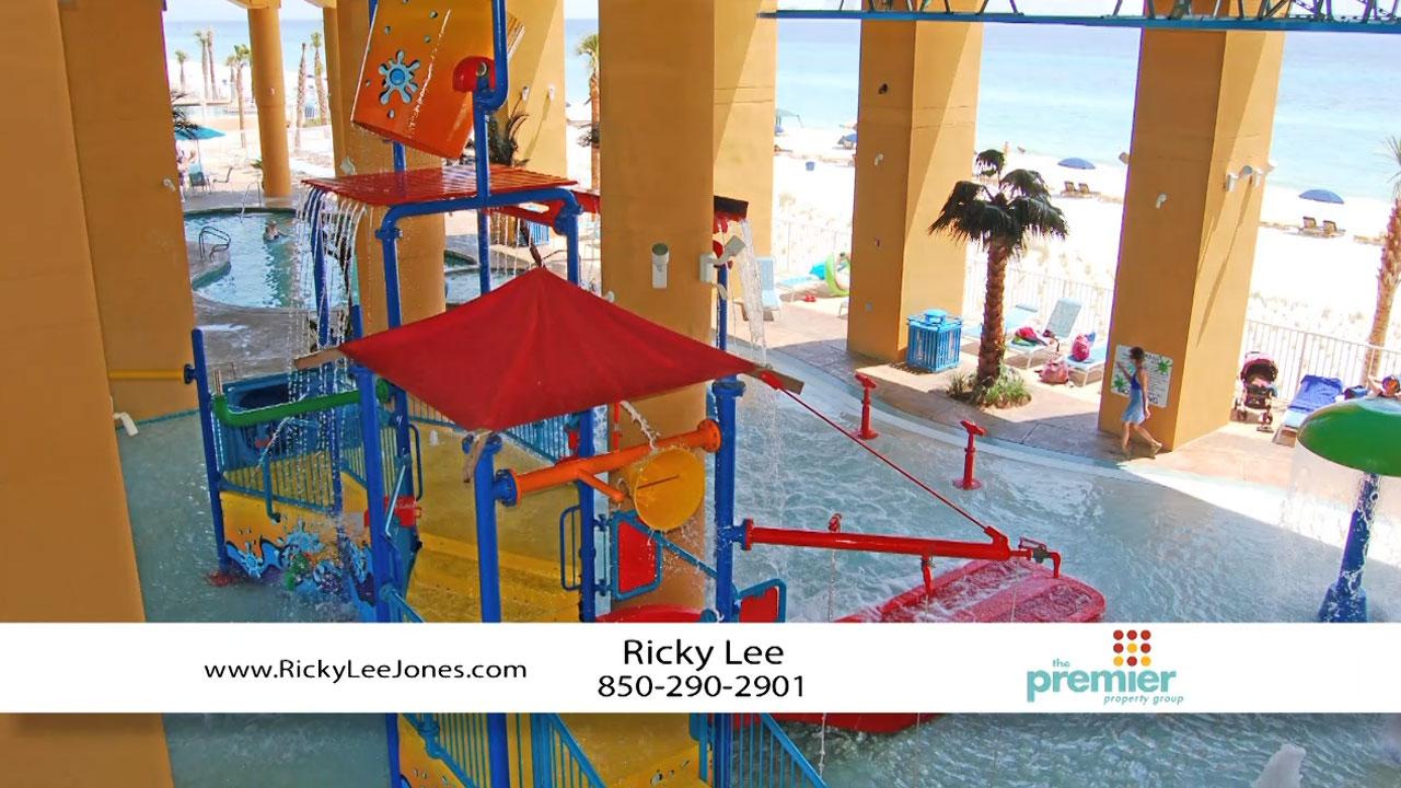 Splash Resort  - Ricky Lee Jones from The Premier Property Group