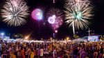 4th of July in Panama City Beach