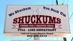 Shuckums Oyster Pub & Seafood Grill