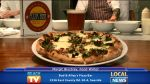 Bud & Alley's Pizza Bar - Dining Tip