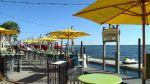 Crab Island Cantina - Behind Bars