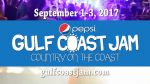 Griff Griffitts on the Pepsi Gulf Coast Jam