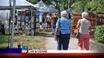 Art in the Park - Local News