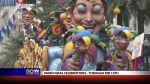 Mardi Gras in New Orleans - Local News