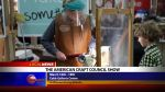 American Craft Council Show - Local News