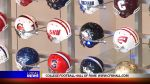College Football Hall of Fame and Chick-fil-A Fan Experience - Local News