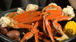 Old Bay Steamer How to Crack Crab - A Piece of Advice