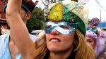 Mardi Gras  Parade Schedule