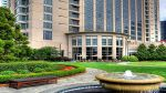 InterContinental Buckhead Hotel: We Like to Stay Here