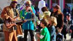 Mardi Gras Parade at HarborWalk Village